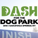 Dash for the dog park, 5k