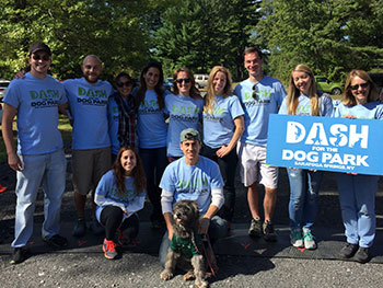 dash-for-the-dog-park_priceless-companions_volunteers